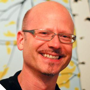 Andy Polaine