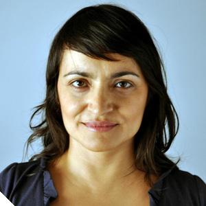Sandra Fisher-Martins